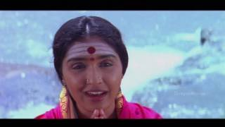 Sri Danamma Devi Kannada Full HD Movie - Jayanthi, Anuprabhaker, Shivdwaj