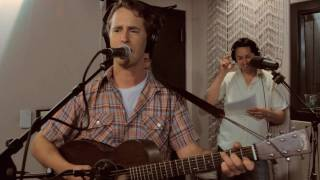 Caleb Klauder Country Band - Hole In My Heart (Live On KEXP)