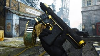 """THIS GUN IS SMALL BUT DEADLY! EPIC """"GREASE GUN CANDY"""" is OVERPOWERED with THIS GODLY CLASS SETUP!"""