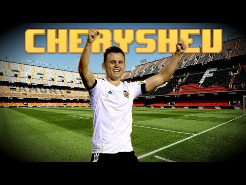 Denis Cheryshev - Welcome Back