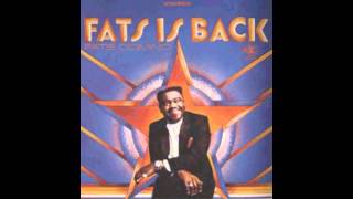 Fats Domino  My Old Friends