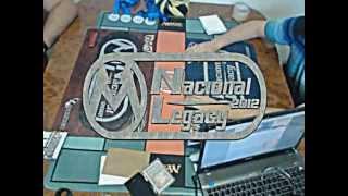 Nacional Legacy 2012 - Final