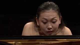 Aimi Kobayashi – Scherzo C sharp minor Op. 39 (firs stage)