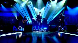 [HD] Arctic Monkeys - The Hellcat Spangled Shalalala [Live at Jools Holland 2011]