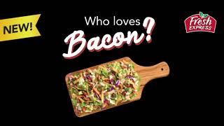 Who Loves Bacon?