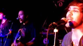 Fenix Tx - All My Fault - Live Cologne 10/10/10