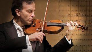 Gil Shaham | Barber: Violin Concerto