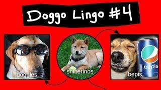 Doggo Chart #4