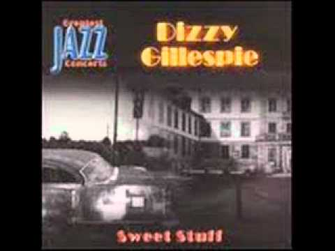 Dizzy Gillespie - Azure Blue online metal music video by DIZZY GILLESPIE