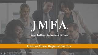 Meet Rebecca Minor | JMFA