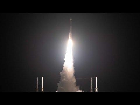 Εκτοξεύτηκε προς τον Ήλιο το Solar Orbiter της ESA