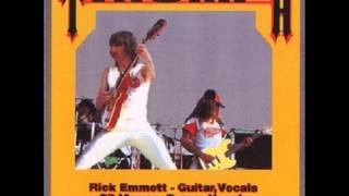 Hot Time (Live) - Triumph