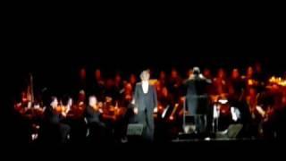 Andrea Bocelli - Voglio vivere cosi