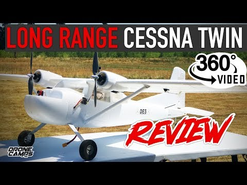 long-range-fpv-plane--edo-cessna-twin-1600mm--review-fpv-gopro-amp-360º-video