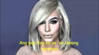 Kelan kaya Christian Bautista (lyrics) - Lola Tidora