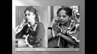 MULHERES-Homenagem ao Dia Internacional da Mulher-8/3/2013