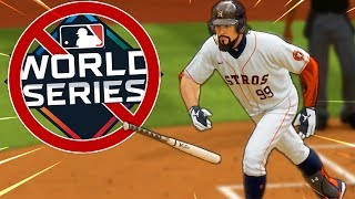 WE CHOKED SO BAD! MLB The Show 20 | Road To The Show Gameplay #54