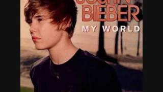 Justin Bieber   Bigger (OFFICIAL STUDIO VERSION + LYRICS)