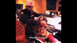 Chris Brown - Time to Love subtitulado al español.