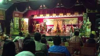 preview picture of video 'Festival Seni Budaya Tingkat Pelajar SLTA 2014 - SMAN 2 Kuala Kapuas'