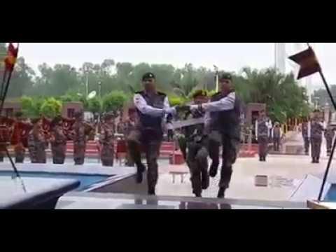 Kargil Vijay Diwas at Balidan Stambh, Jammu.  || Jammu Kashmir News ||