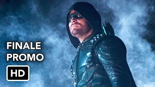 "Сериал ""Стрела"", Arrow 6x23 Promo ""Life Sentence"" (HD) Season 6 Episode 23 Promo Season Finale"