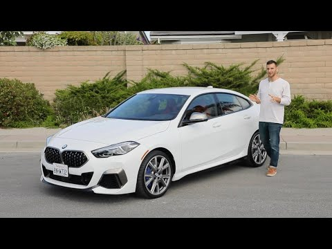 2020 BMW 2 Series Test Drive Video Review