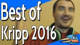 Best of Kripparrian - One Year of Salt Farming