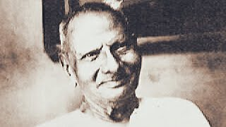 You Need Nothing - Nisargadatta Maharaj (Advaita Vedanta)
