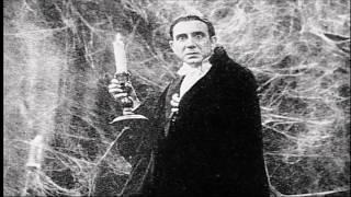 Spanish Drácula (1931) -  Intro with Lupita Tovar Kohner Featurette