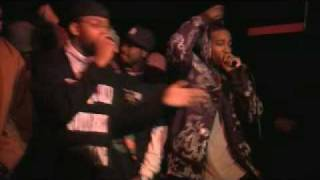 Young Scolla - Don't You Know (Performance)