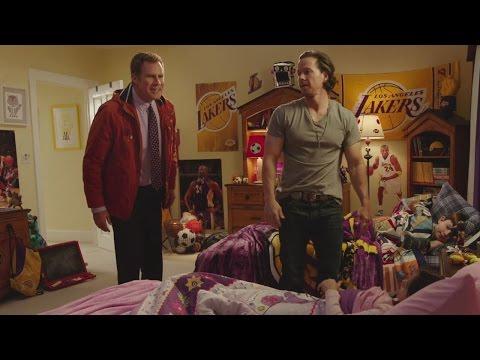 Video trailer för Daddy's Home Movie - Official Trailer