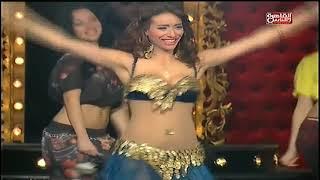 اغاني طرب MP3 رقصة مى فى برنامج #الراقصة The Belly Dancer على #القاهرة والناس تحميل MP3
