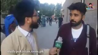 Apple Ko English Mai Kia Kehtay HaiGreat Talent Of Pakistanis
