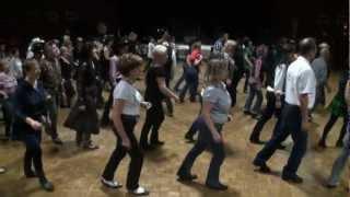 preview picture of video 'Soirée country à Déols (1)'