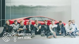 Gambar cover NCT 127 엔시티 127 'Simon Says' MV