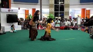 Desh Mera Rangeela  Rising Stars  Mazyad Mall On 25th May 2012