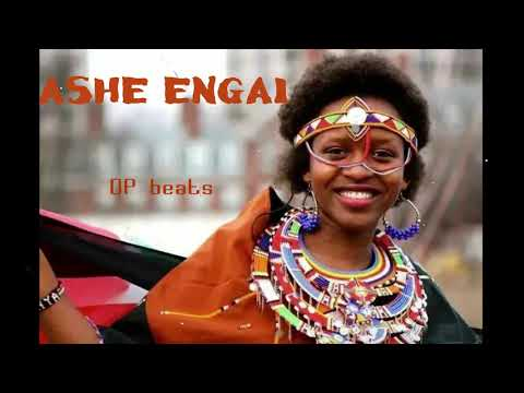 Ashe Engai (Asante Mungu) R&B Trap Type Beat Instrumental Prod by Op Beats 2019