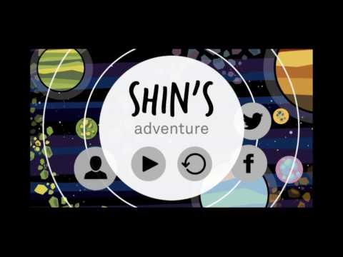 Shin Adventure