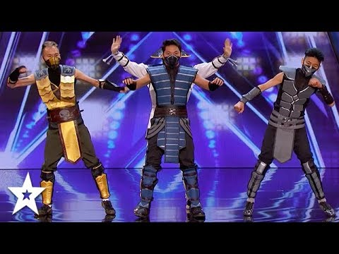 Watch the top 10 dance groups on Got Talent that amazed the judges. Check out the best of the best dancers and their golden buzzer moments. What did you ...