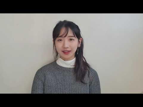 韓國企鵝妹中文演講:為什麼台灣對我來說很特別!?