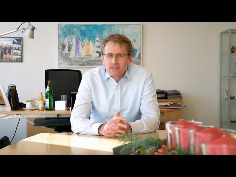 Ministerpräsident Daniel Günther über die neue Regelungen ab Montag