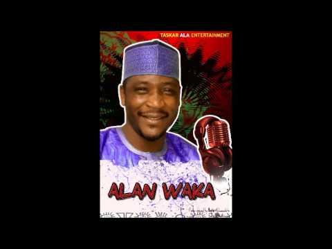 Alan waka-Mutuwar tsaye