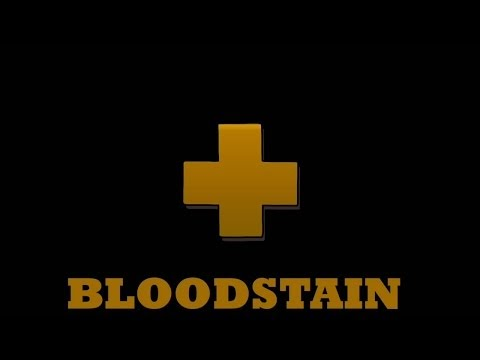 Bloodstain - Gara gara dia (Demo+Lyric)HD
