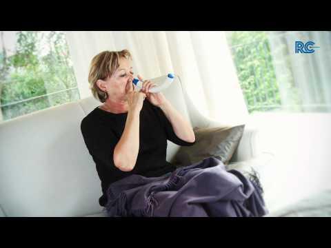 SDA Behandlung von Prostatitis Schaltung