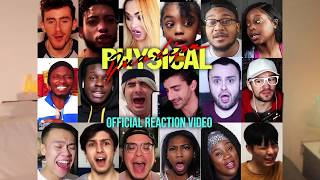 Dua Lipa - Physical [Reactions]
