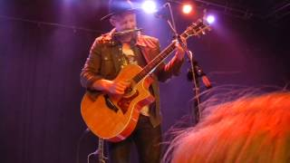Jon Foreman Live Southbound Train The Underground April 24, 2015