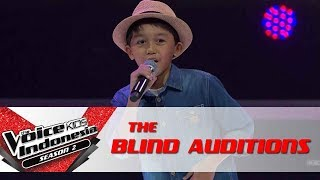 "Ikhlas ""I Want You Back"" 