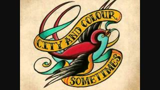 City & Colour - In the water, I am beautiful [HQ]