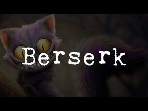 【Hatsune Miku】 Berserk 【Vocaloid Original Song】